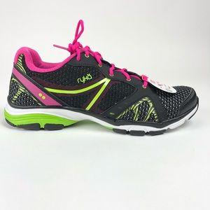 Ryka Womens Vida RZK Trainer Running Shoes NWOB